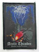 Darkthrone - 'Arctic Thunder' Woven Patch